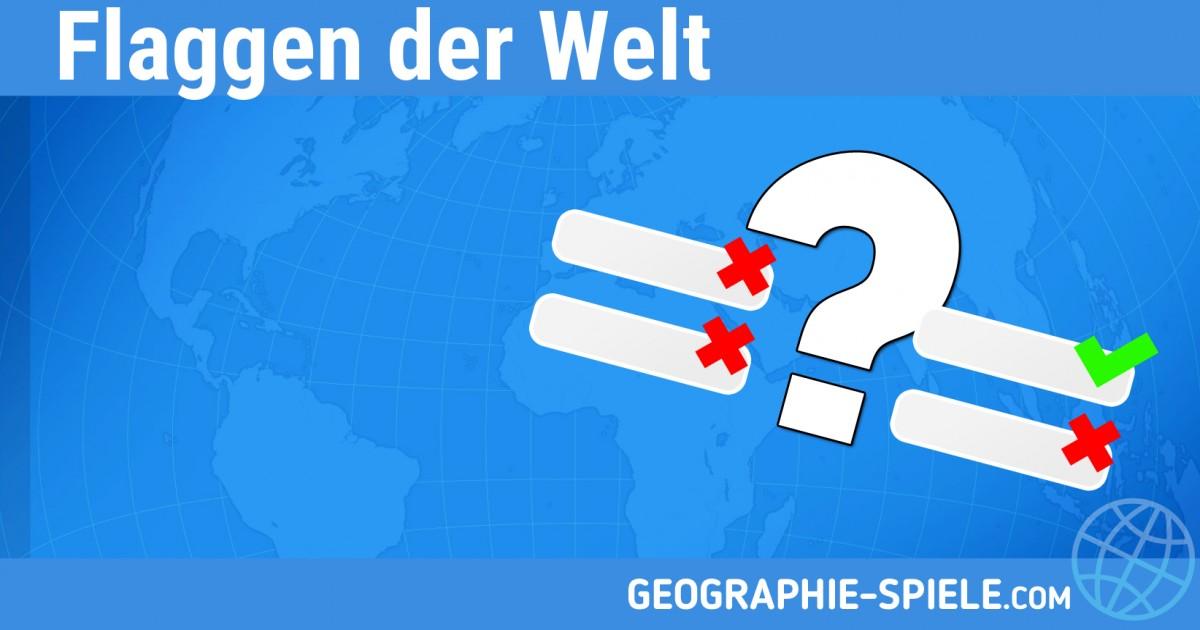 Geographie Spiele Com Geographie Spiele Flaggen Der Welt